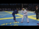 Faixa coral Julio Cesar Pereira vence no Internacional Master de Jiu Jitsu