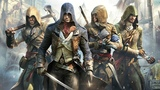 Assassins Creed Unity - Not My Time (3 Doors Down)