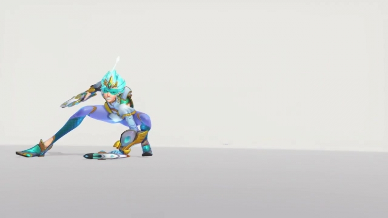 The legendary All-Star Tracer and Genji skins have been reduced to 200 Overwatch League Tokens each! Get yours from Aug. 17-27.