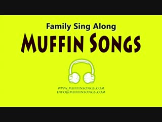 Clap Your Hands - Family Sing Along - Muffin Songs
