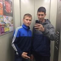 Анкета Игорь Коволёв