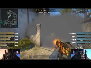 gla1ve kill in smoke
