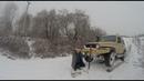 Тагаз Тагер 3D Бездорожье Первый снег Лайт
