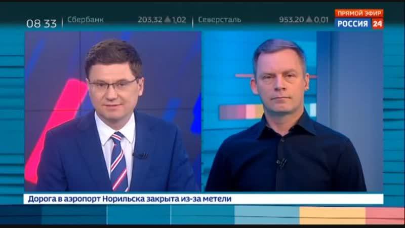 Вести.net. Беспилотные машины Яндекса поехали за границу