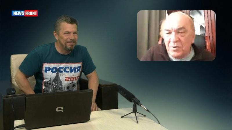 Виктор Баранец: Праздник футбола заставляет человечество забыть о противоречиях