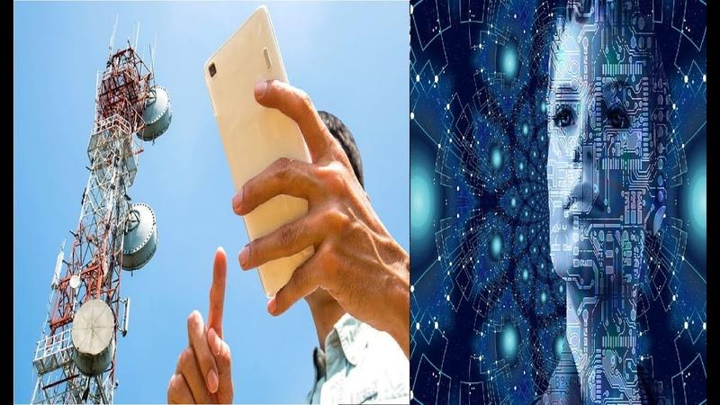 Зачем глобалисты переводят мир на 5G? 2 часть