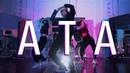 ATA by Usher x Zaytoven | Choreography by @alvin_de_castro