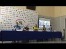 ФОНД GERAKLION инновации медицины и спорта Live