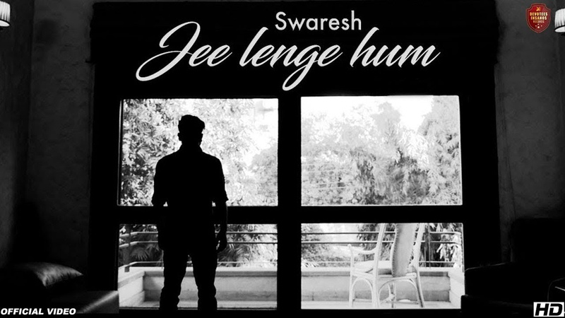 Jee Lenge Hum (Official Video) | Swaresh | Kartavya | Mynk ki Filam | Latest Hindi Sad Song 2018