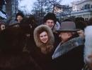 СССР. Белый Снег России. (1980.г.)