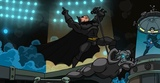 BatMetal Returns - БэтМетал - Русалка Убийца Точка Z