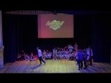 Отчетный концерт'18 | All Styles Battle, 7tosmoke