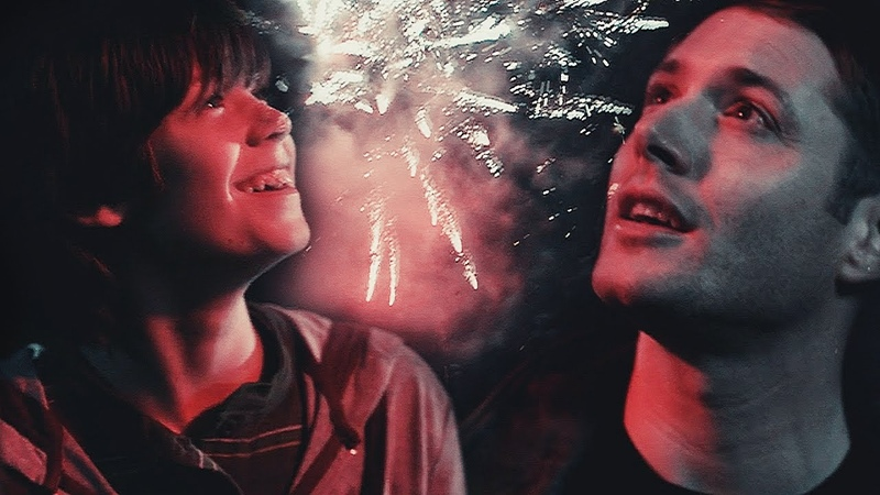 Sam and dean | boats and birds