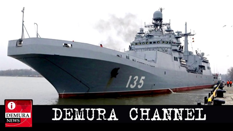 Потемкинский флот Путина: Эти корабли погубят Россию!
