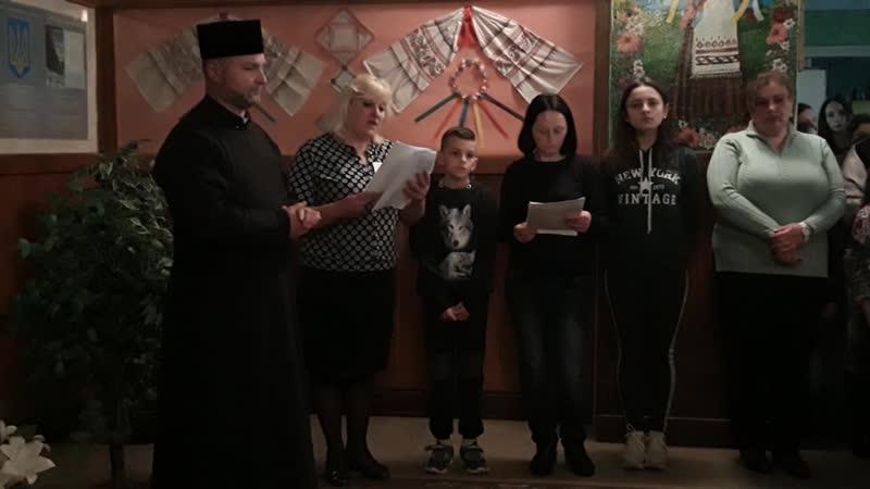 Тиждень духовності Софія Київська - християнський фундамент українського народного буття.