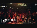 Deep House presents: Maceo Plex Boiler Room Ibiza [DJ Live Set HD 720]