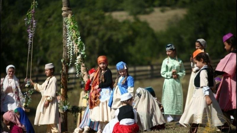 «Хыдыр-деде» начали показывать в регионах Крыма