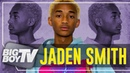 Jaden Smith on Icon Upcoming Albums Changing The World Thinking Different A Lot More