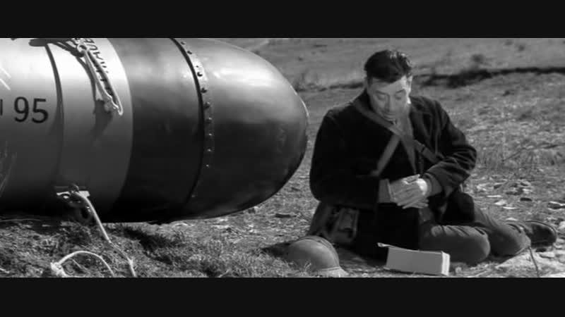 Крез(Франция.Комедия.1960)
