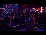 Vietsub Wagakki Band Performs Live - REVOLT Sessions