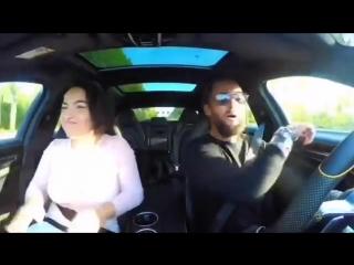 Любители послушать музыку в авто