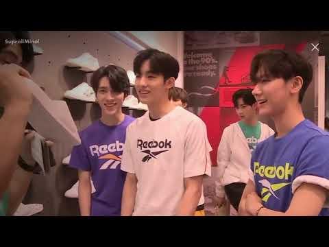 NCT/WayV 190608 Shanghai Reebok anniversary Live full cut