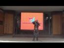 Иринджан Куулгазын (Калмыкия) и Тюргэн Кам (Челябинск)( ЛианозовскийПарк, Друзьявмоскве,15.8.18)