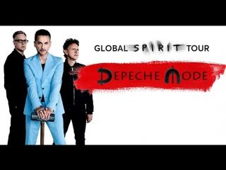 Трансляция #DepecheMode