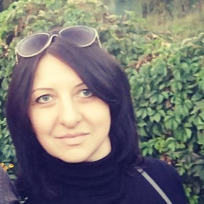 Олеся Жедь-Сикорская