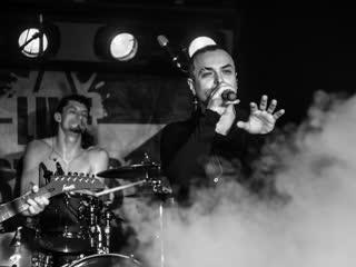 песня Ангелы группы #Kisel ((видео с концерта группы в клубе Live Stars 26 февраля 2019 г.)