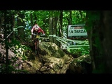 UCI World Cup #6 - Mont Sainte Anne - An emotional roller coaster race!