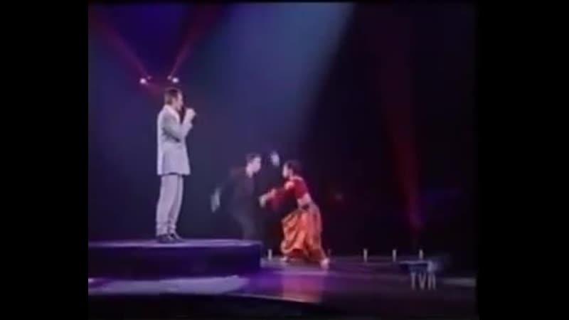 Daniel Lavoie-Tu vas me detruire-Millennium concert