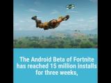 Epic Games доказала, что на Android можно быть успешным без Google Play.