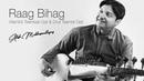 Atish Mukhopadhyay Gulfam Sabri | Raag Bihag | Moscow | 1st Dec 2018 | Sarod Live Music