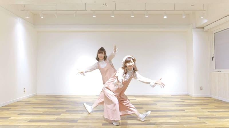 【のんざえもん】ホワイトハッピー踊ってみた【オリジナル振付】 sm34319873