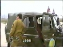 Душанбе 1998 г командировка. Армия.
