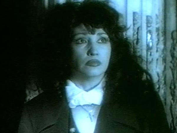 Ирина АЛЛЕГРОВА, ВОЙДИ В МЕНЯ, 1995