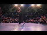 B-Girl Kates story Rise of the B-Girls