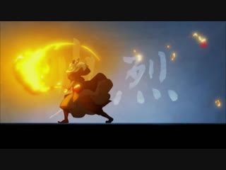 Угар (Аватар) Сверх способности