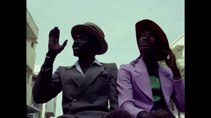 Touki Bouki (1973) Djibril Diop Mambéty - subtitulada