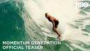 Momentum Generation 2018
