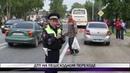 В Николо-Павловском автобус сбил пешехода