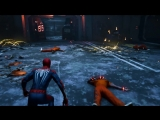 Marvel's Spider-Man – E3 2018 Show Floor Demo