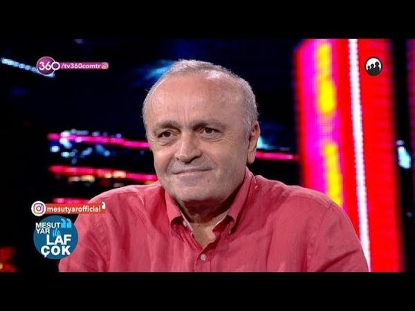 Ali Eyüboğlu | MESUT YAR ile Laf Çok | 14 Eylül 2018 | TV 360