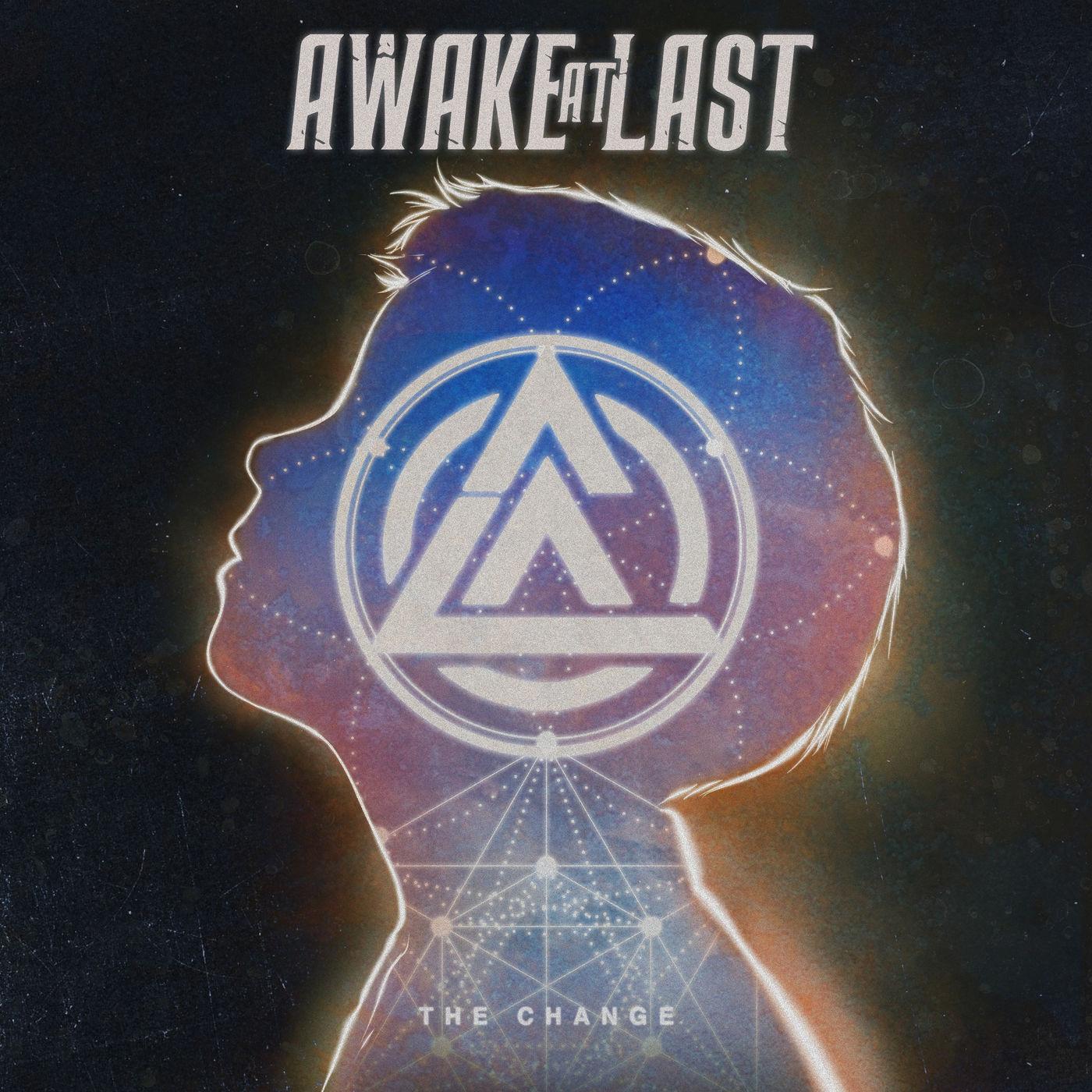 Awake At Last - The Change (2019)