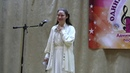 Tatiana Lebed ' (Neto) , her performance of the poems 13 05 2017