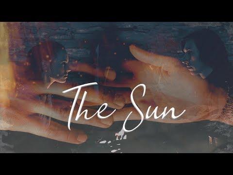 Kylo Ren Rey II The Sun {The Last Jedi}