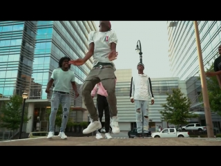 Higher Brothers BlocBoy JB - Let It Go (Official Music Video)
