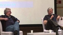 Space City Con Winter 2014 - Tron Panel with Bruce Boxleitner and Peter Jurasik