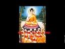 Kinh Niệm Phật Ba La Mật Sư Huệ Duyên tụng Phật Pháp Vô Biên